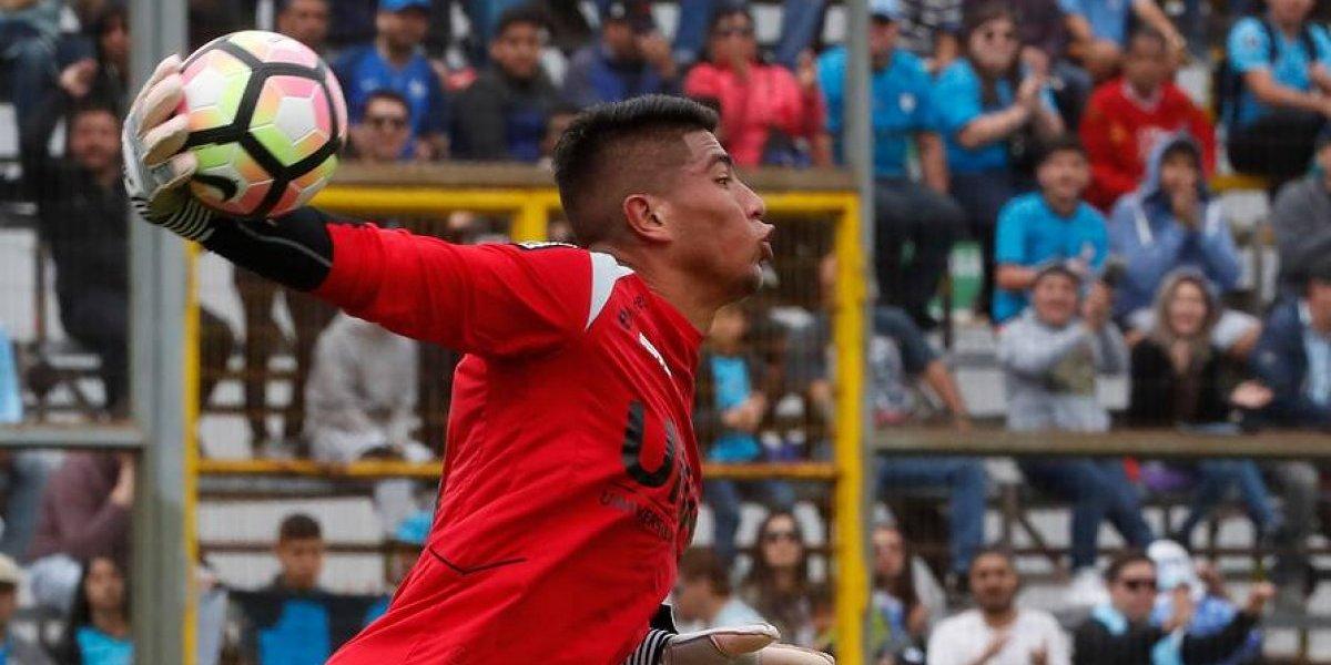 Brayan Cortés es el primer refuerzo de un Colo Colo que perdió a Michael Ríos