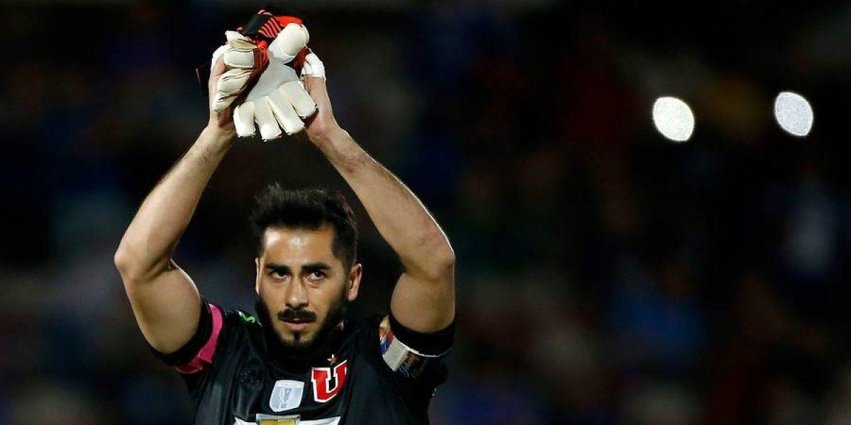 """Herrera emplazó a Valdivia por criticar a Pizzi: """"Hablar pestes de él me parece de poca crianza y poca monta"""""""