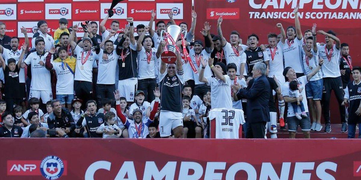 Colo Colo cambia su estrategia de fichajes: va por cuatro figuras y Claudio Baeza tendrá un rol clave