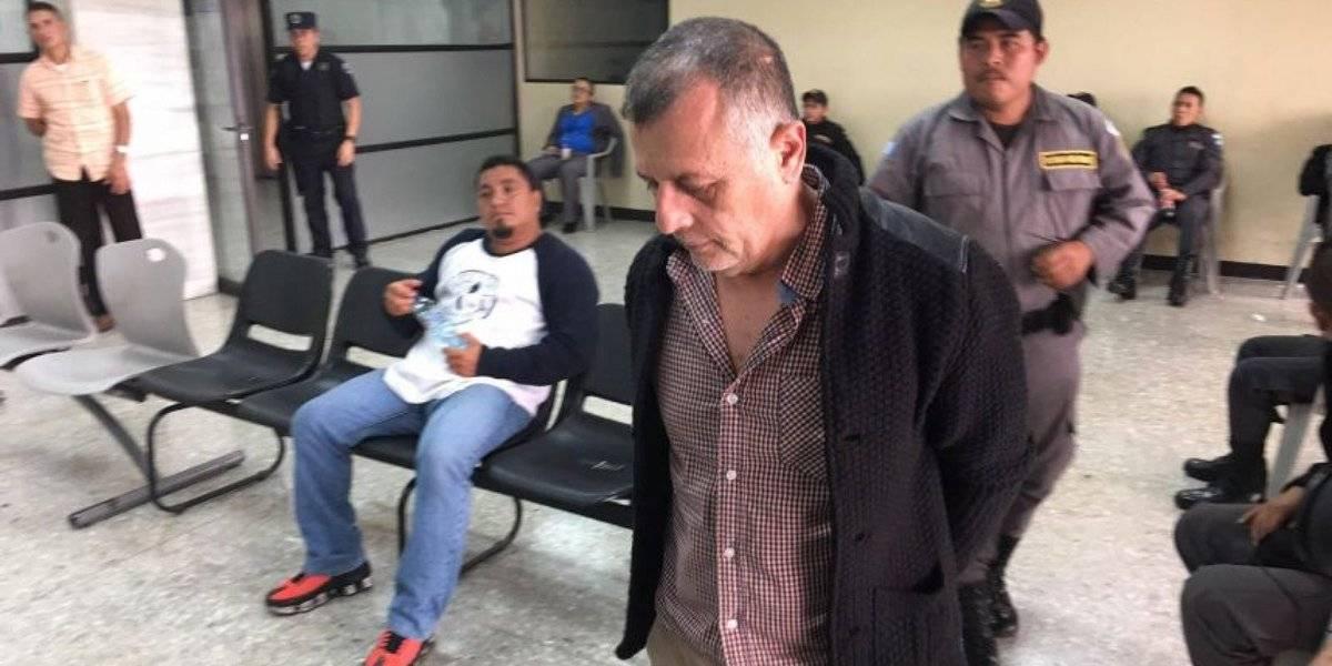 MP investiga la fuga del capo mexicano Yáñez Ochoa