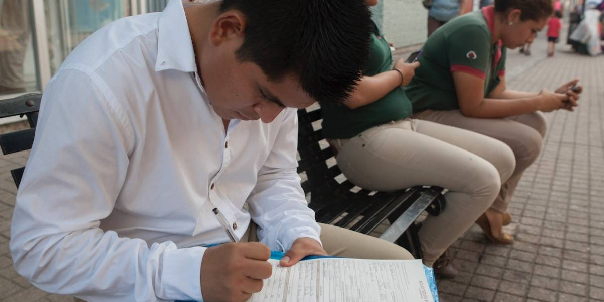 CDMX, Querétaro y Baja California Sur campeones en desempleo