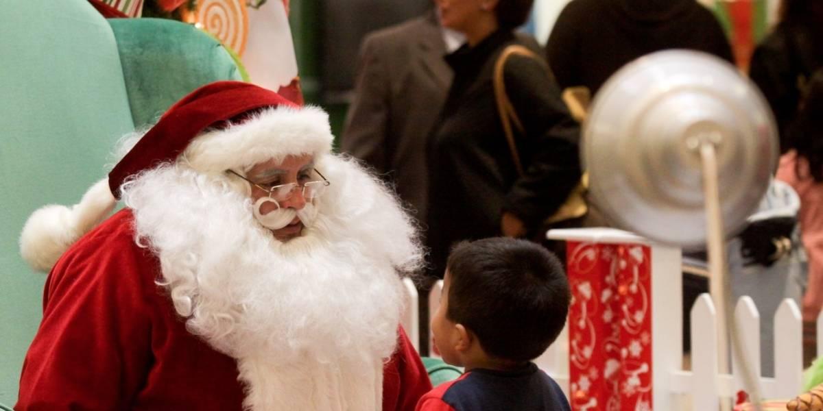 Santa Claus llega con deudas de 12 y hasta 18 meses sin intereses