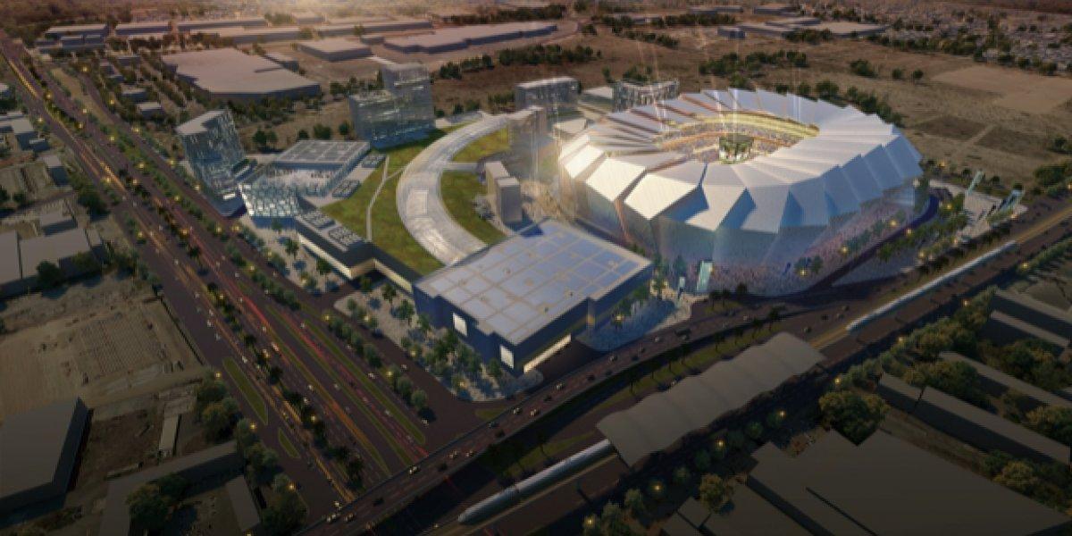 Nuevo estadio de Tigres costaría una fortuna
