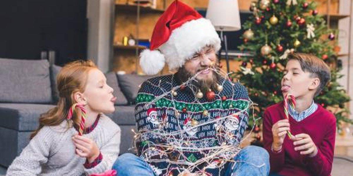 Las tradiciones más raras en el mundo para celebrar la Navidad