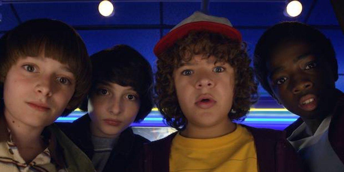 Se integrarán nuevos personajes a Stranger Things 3