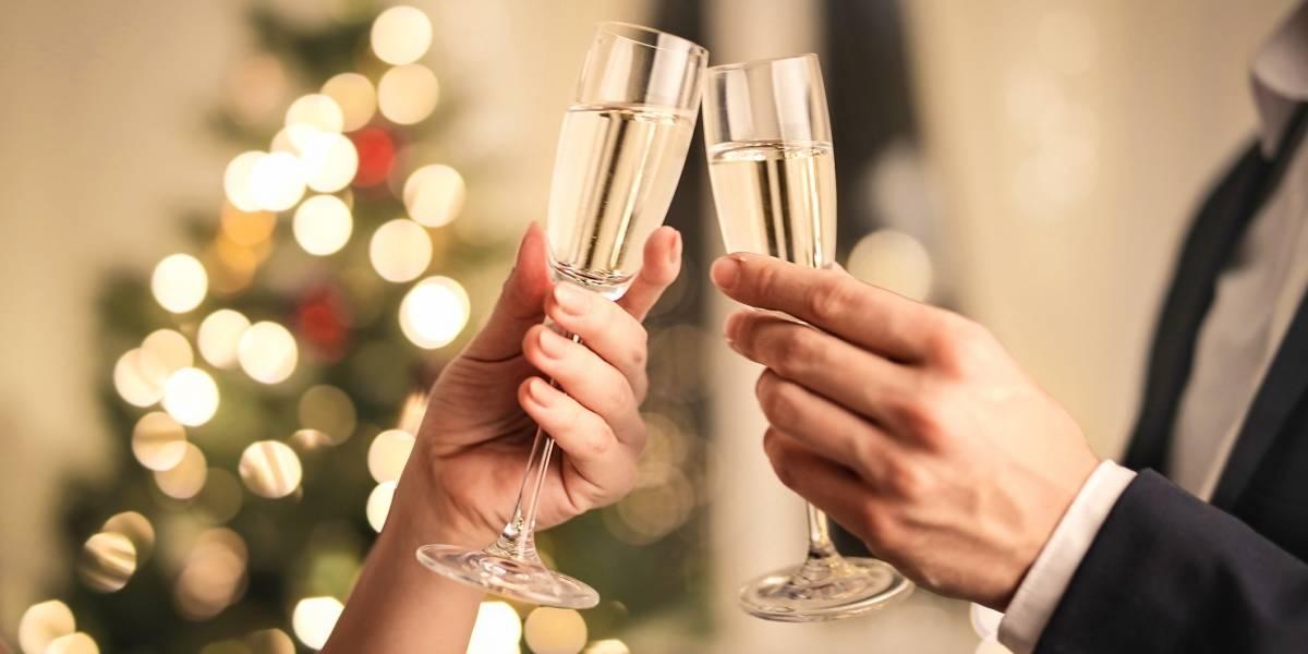 Burbujas: sinónimo de celebración