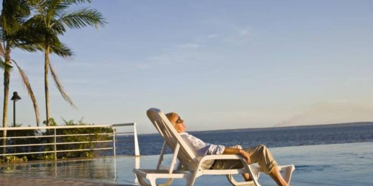 5 pasos para salir de vacaciones y olvidarse de la oficina