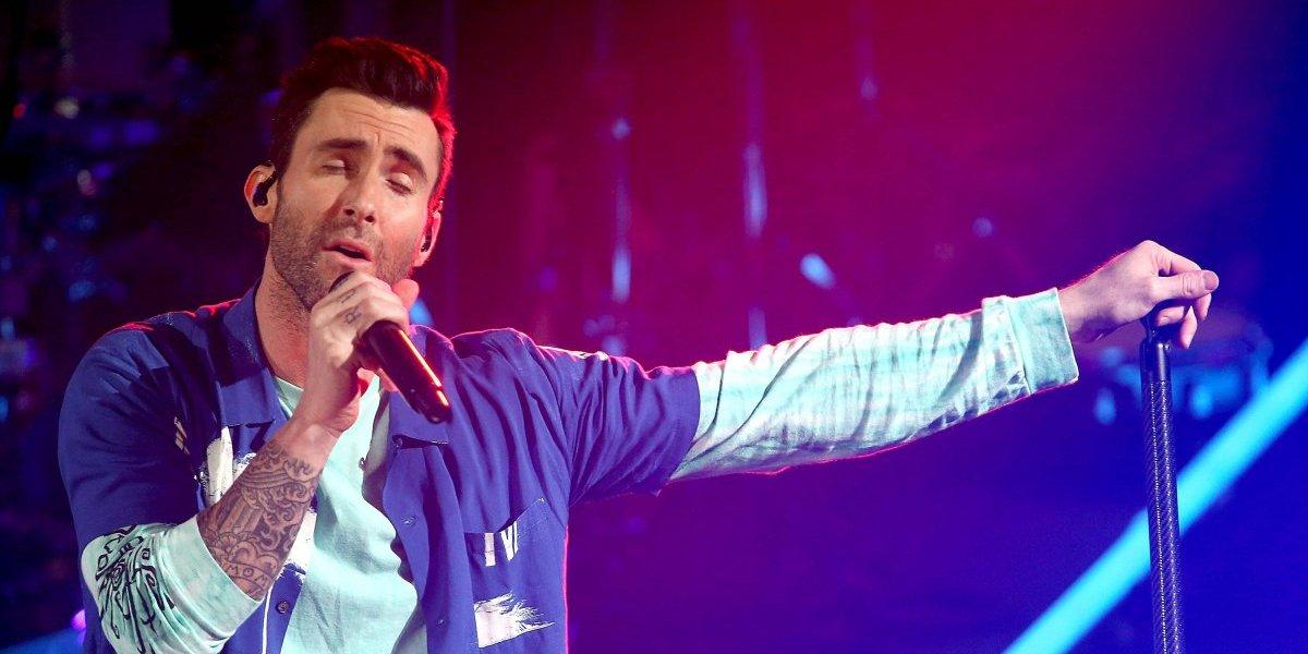 El duro momento que afecta a Maroon 5 y Jonah Hill