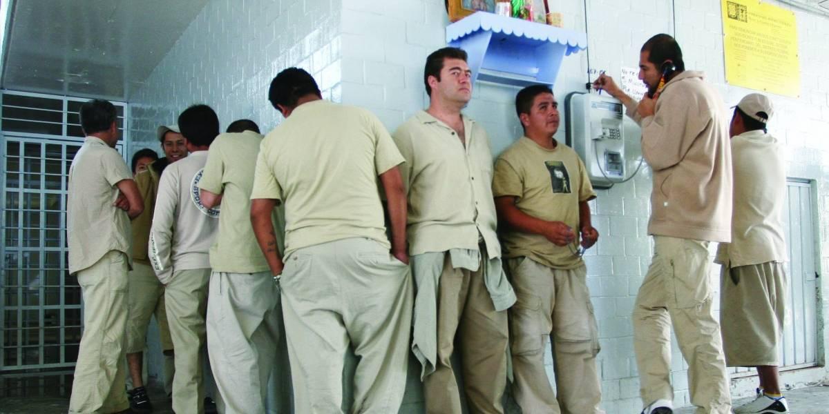 Se reduce hacinamiento en prisiones de la CDMX; van 50 mil reos liberados