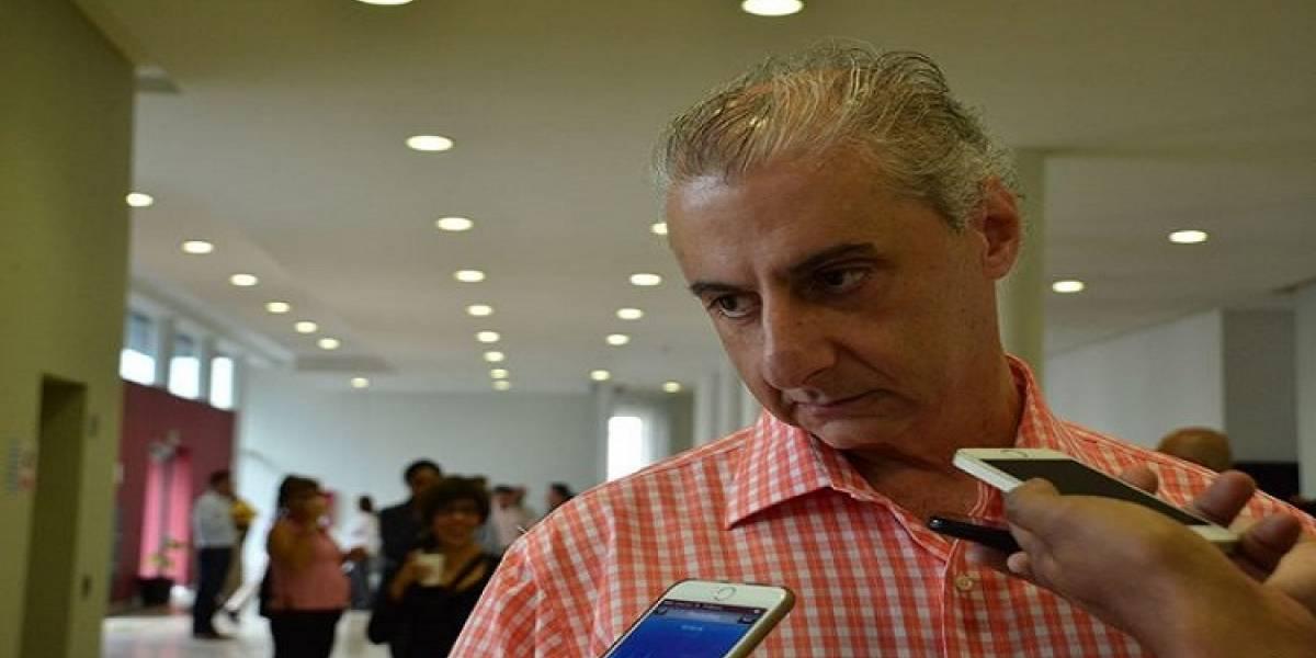 Cae el ex secretario de Salud del gobierno de Javier Duarte