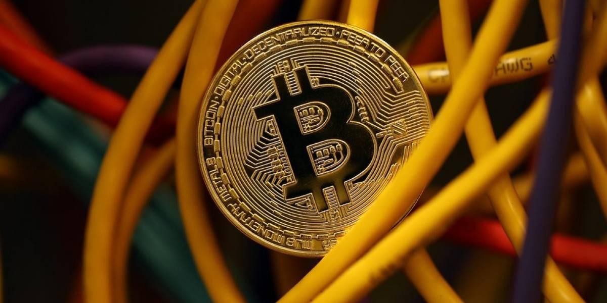 Bitcoin cae ante anuncio de Corea del Sur de eliminar las criptomonedas