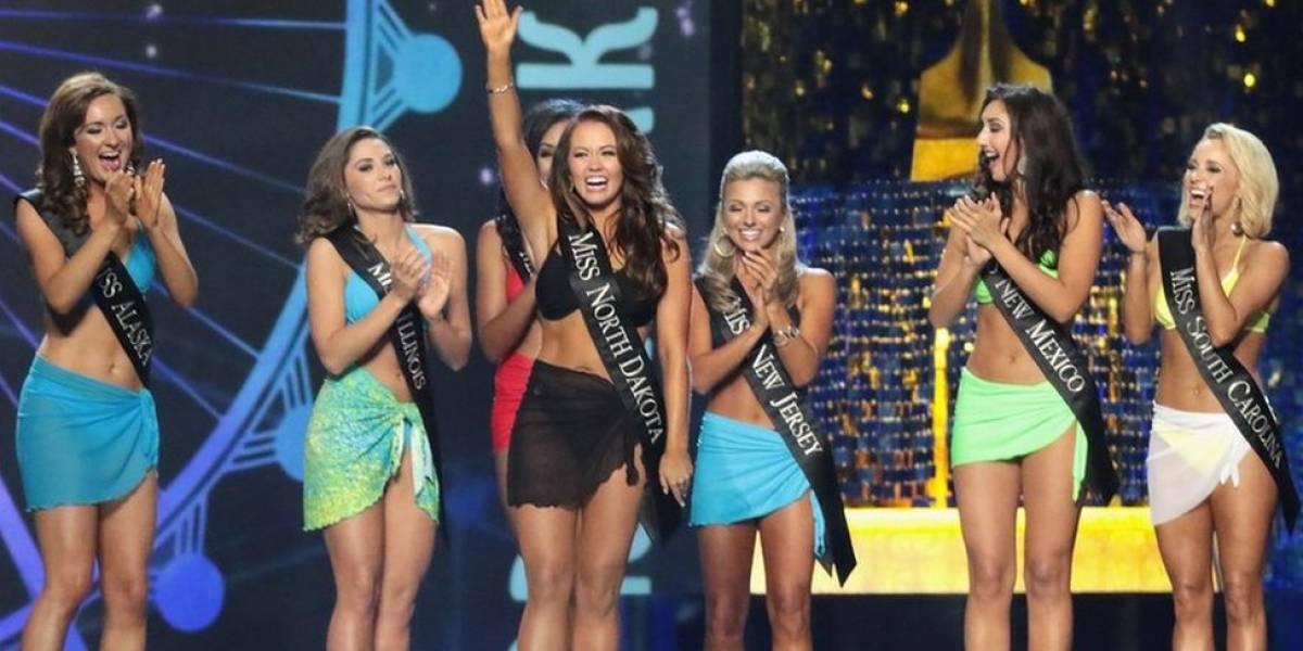 Renuncian directivos de Miss América tras escándalo por correos electrónicos
