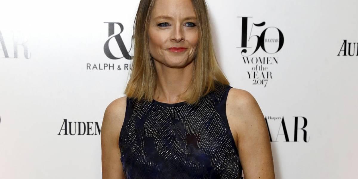 Jodie Foster dirige capítulo de 'Black Mirror'