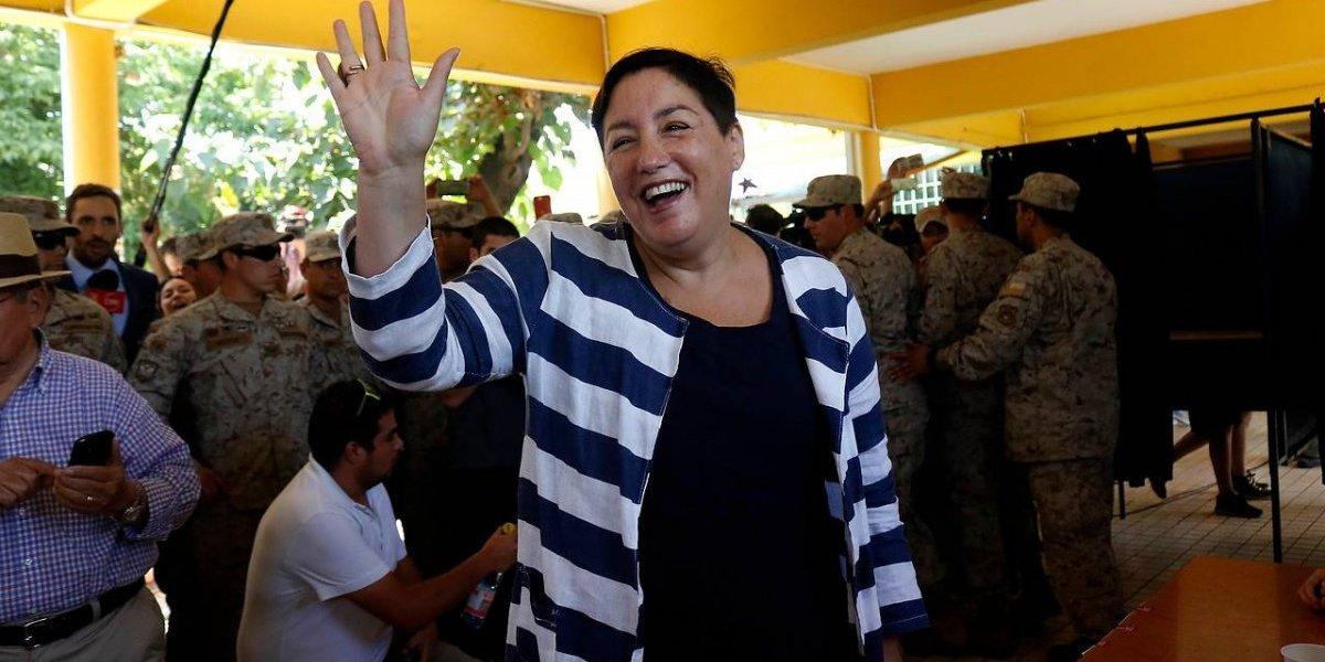 """Beatriz Sánchez realiza curiosa reflexión sobre su campaña: la comparó con """"La Guerra de las Galaxias"""""""