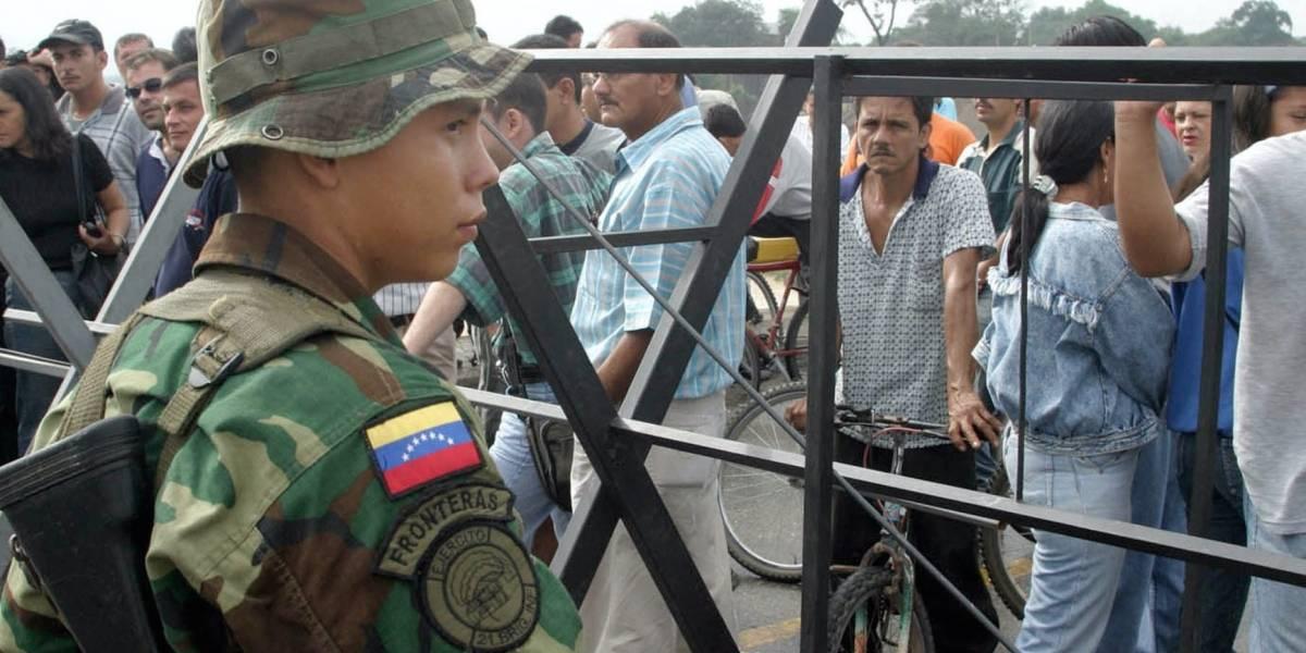 Dos muertos y 3 heridos en ataque en zona colombiana fronteriza con Venezuela