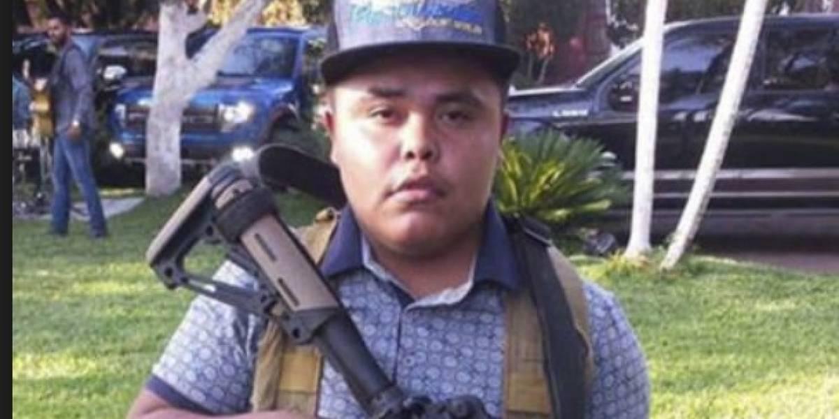 Hasta 15 mil pesos por hora cobraba 'El Pirata de Culiacán'