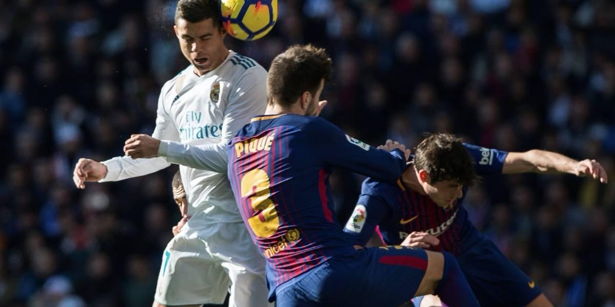 0-3 el Barcelona sentencia al campeón