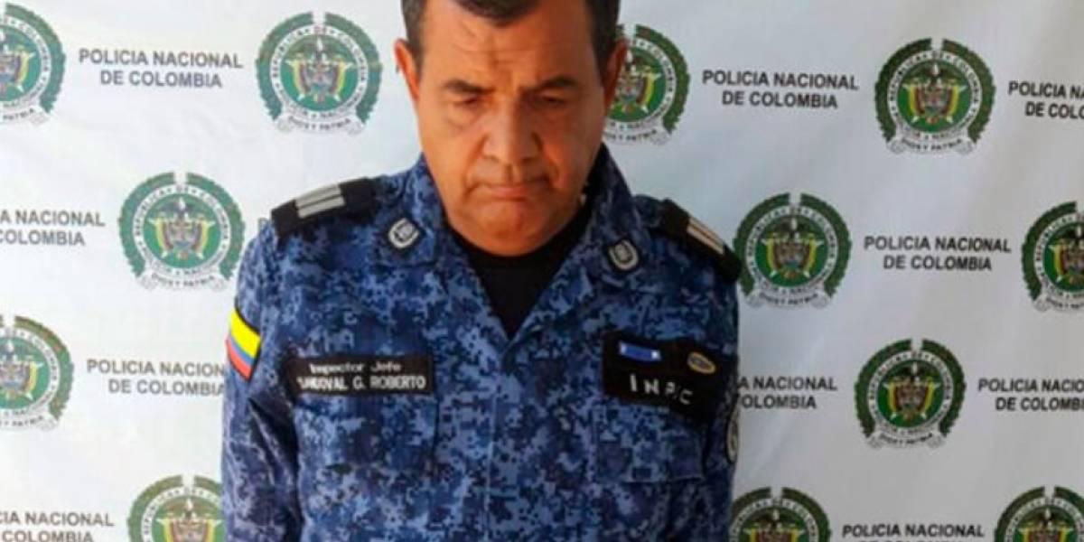 Capturan a director de la cárcel de Magangué por recibir dinero de la extorción a un recluso