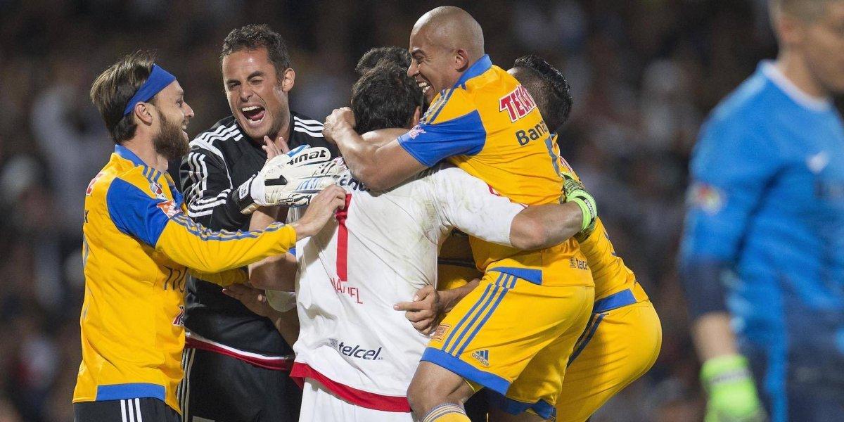 Jugador campeón con Tigres fue enviado a equipo del Ascenso