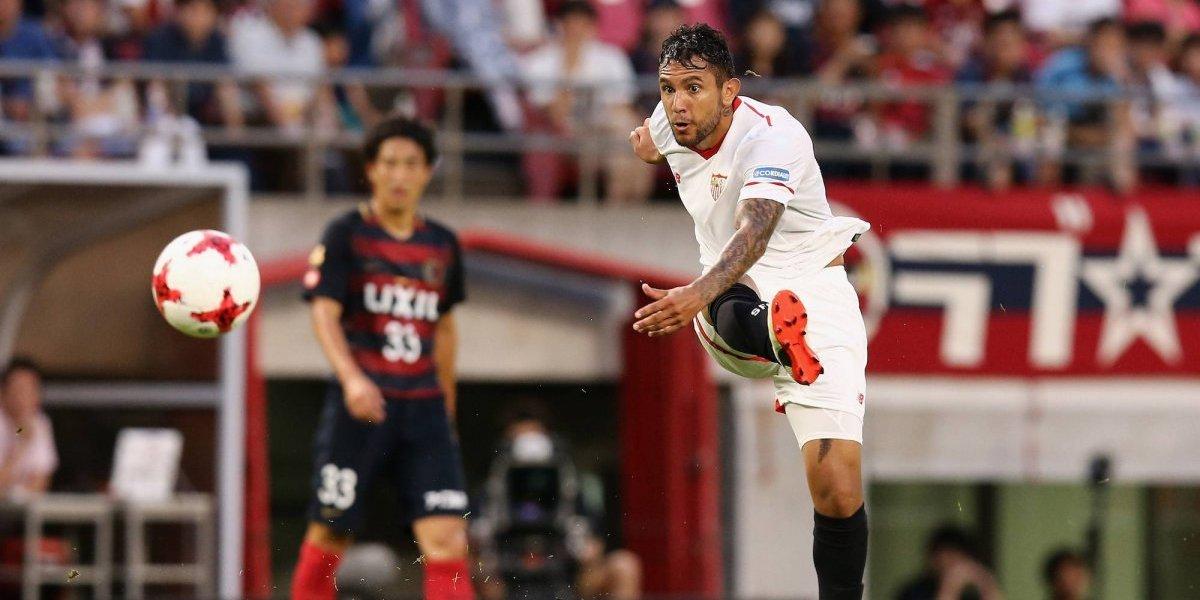 Sevilla y Cruz Azul llegan a pre-acuerdo por Montoya