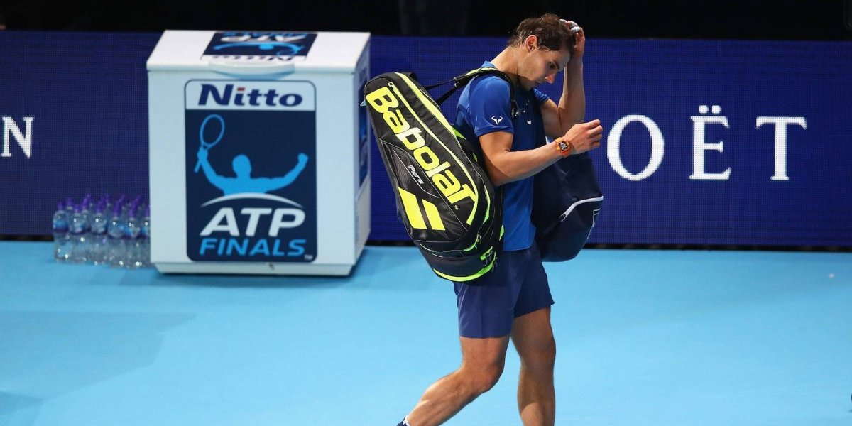 Rafa Nadal no jugará en Mubadala y será sustituido por Roberto Bautista