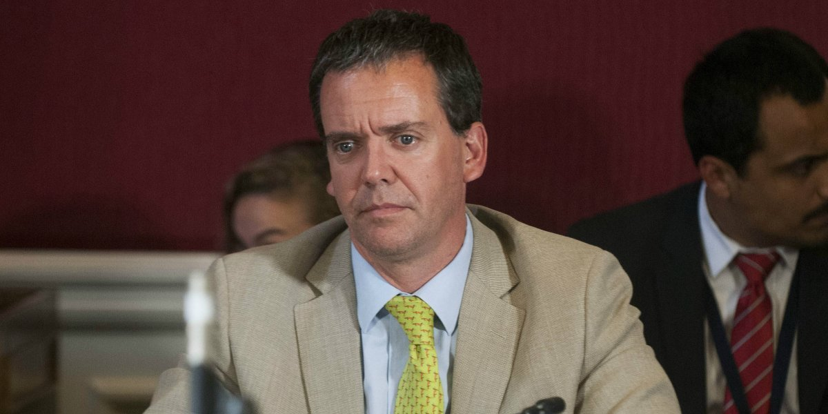 """Felipe Harboe critica a Guillier y a su comando y asegura que con Ricardo Lagos """"habríamos perdido con identidad"""""""