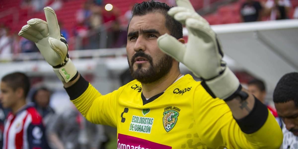 Liborio revela por qué no llegó a Pumas y ahora no tiene equipo
