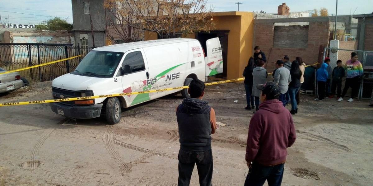 2017, el año más violento en México en dos décadas