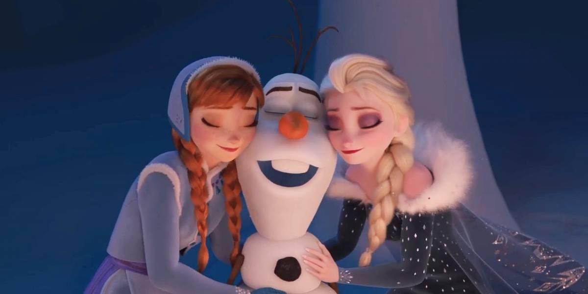 Personajes emblemáticos de Disney encabezan programación navideña