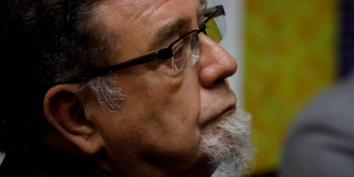 Embaixador do Brasil em Caracas recebe título de persona non grata