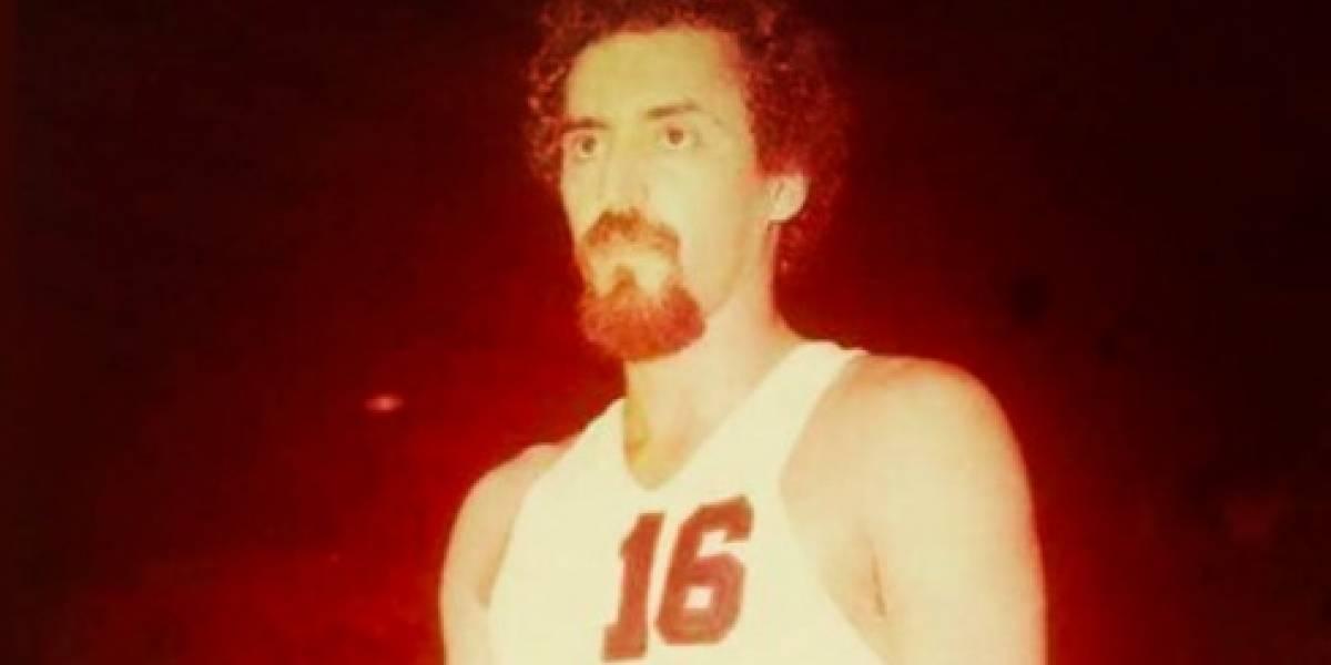 Fallece el exbaloncelista Neftalí Rivera