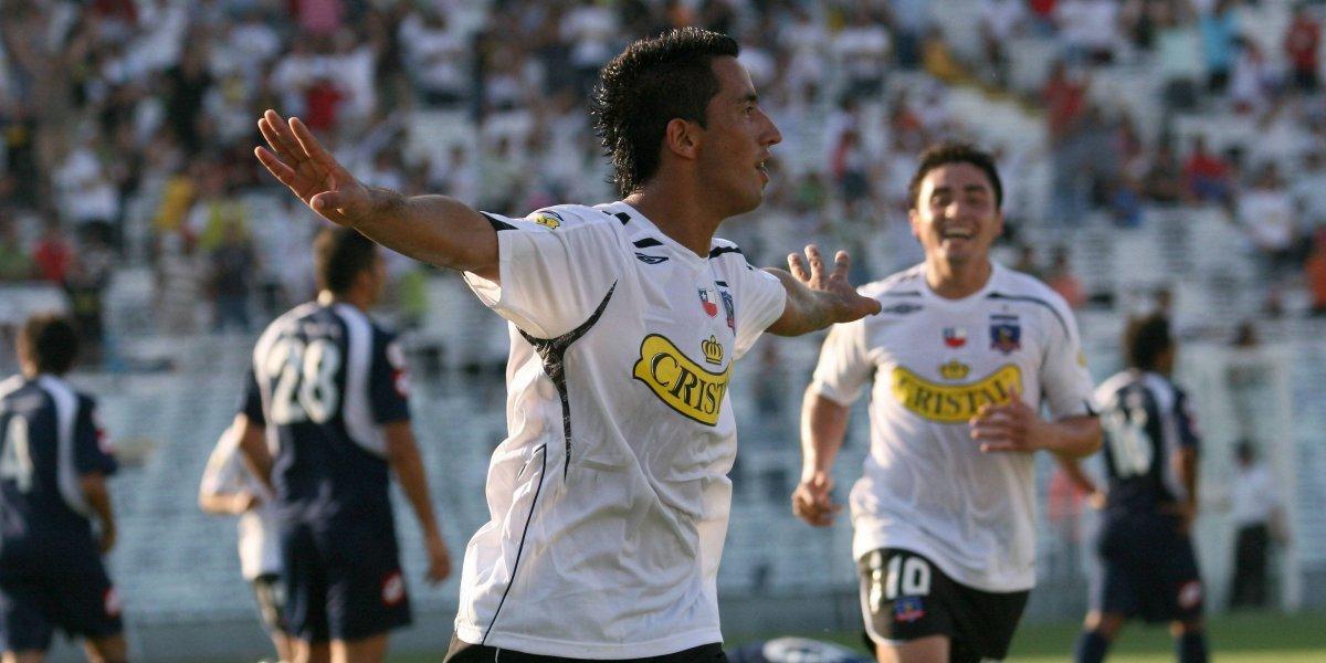 Barrios-Paredes: la dupla letal con la que Colo Colo ya mete miedo