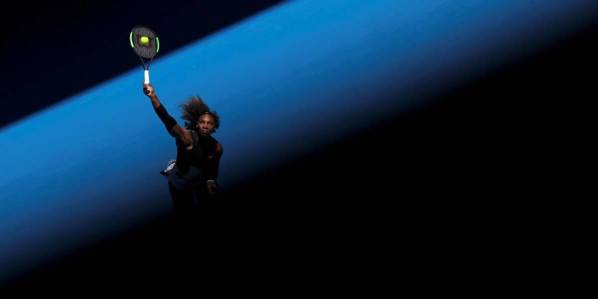 Após gravidez, Serena voltará ao tênis em torneio amistoso no próximo sábado