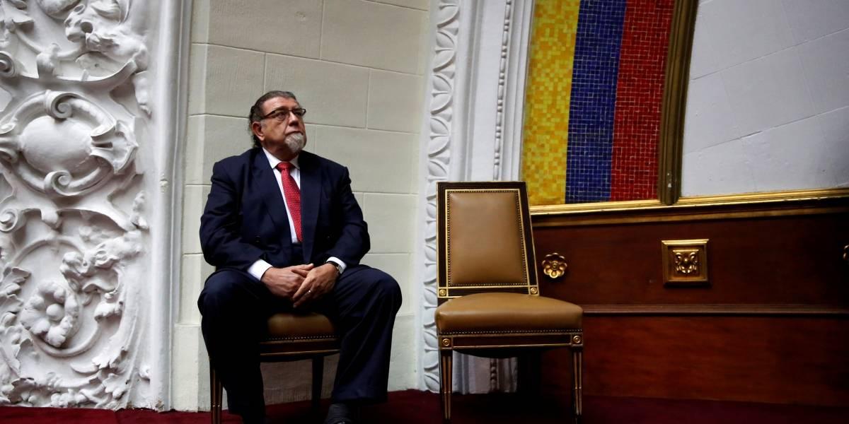 Itamaraty não tem previsão de enviar outro embaixador à Venezuela