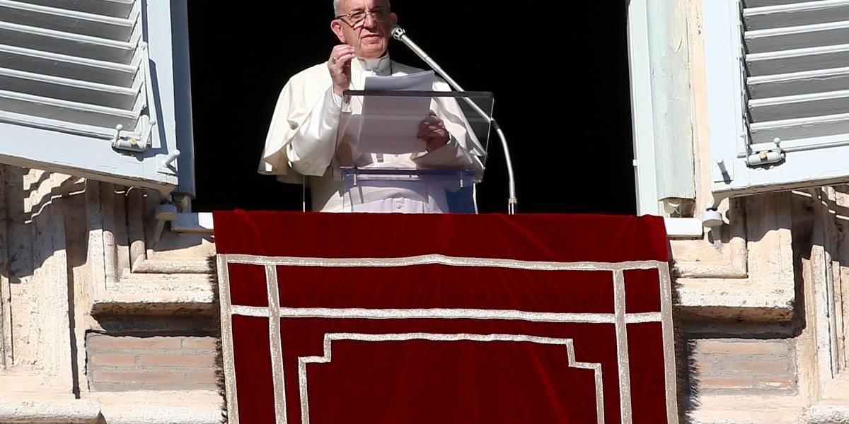 Na véspera de Natal, Papa reza por pessoas sequestradas e vítimas de desastres