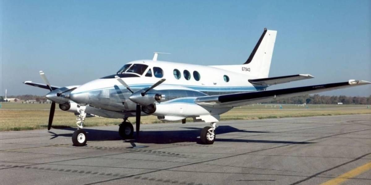 Cuatro muertos al caer avioneta en Florida