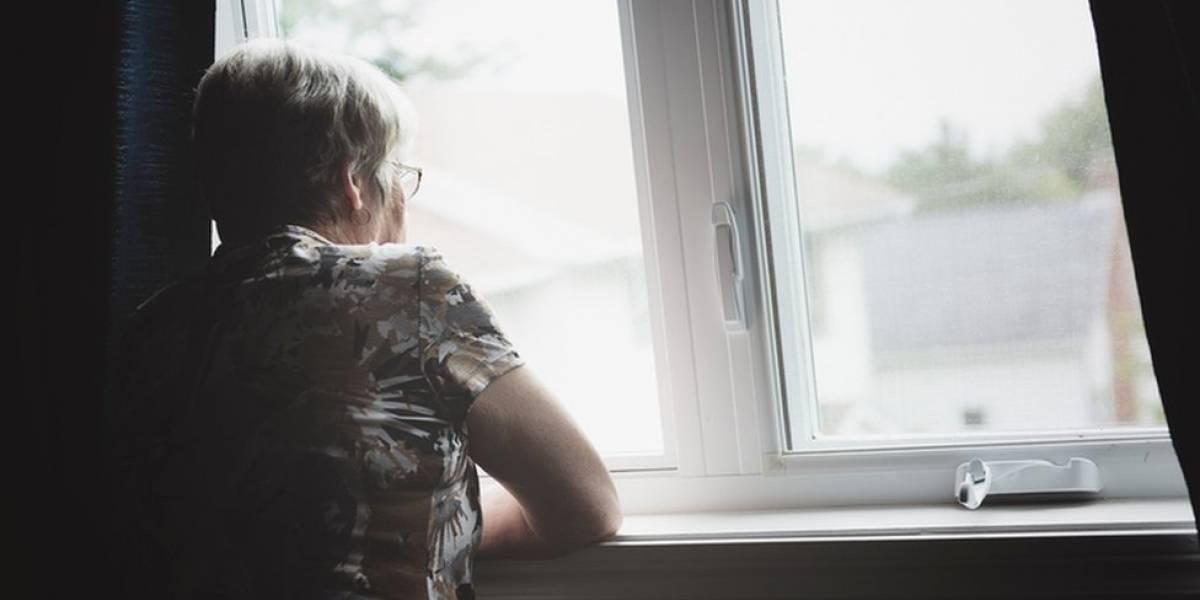 Os idosos que vão passar o Natal sozinhos
