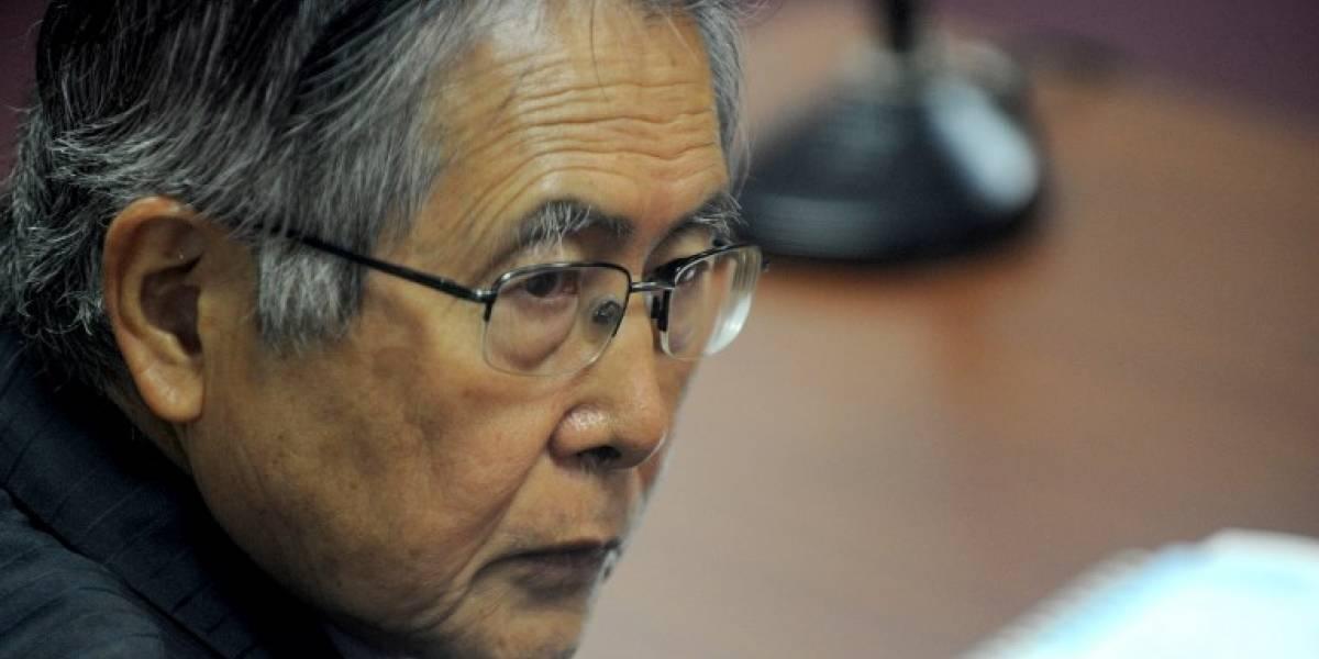 Kuczynski concede indulto humanitario a expresidente peruano Fujimori