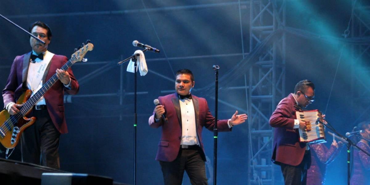 Los Ángeles Azules amenizarán festejo de Año Nuevo en Reforma