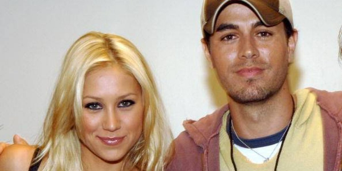 La millonaria cifra que gastaron Enrique Iglesias y Ana Kournikova para mantener en secreto su embarazo