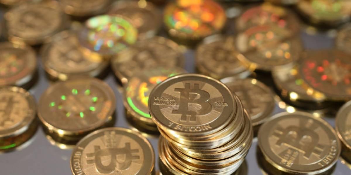 De Bitcoins, fondos y burbujas