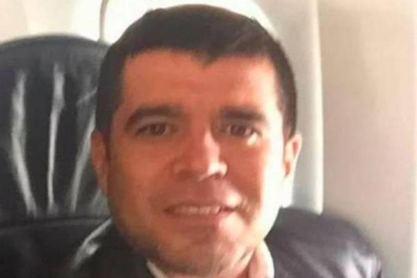 Secuestro Cauca