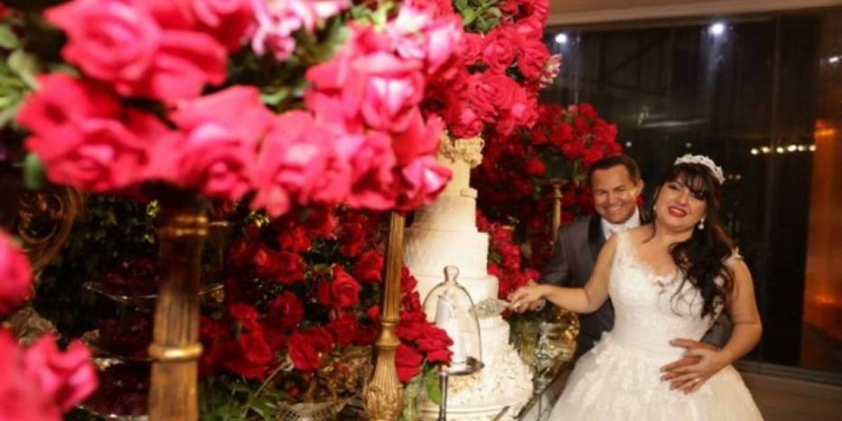 Casal usa dinheiro de bitcoin para bancar casamento dos sonhos no MS