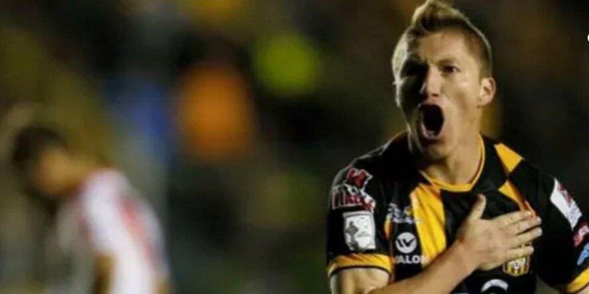 Puebla presume jugador para el Clausura 2018