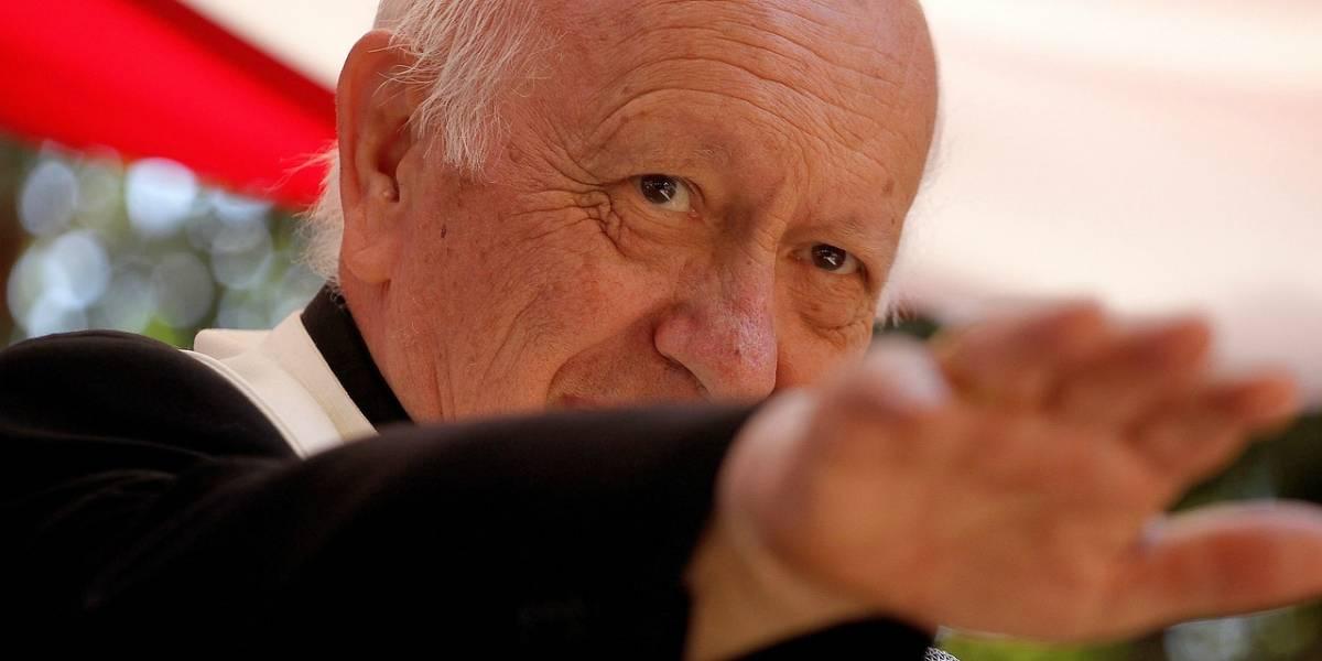 """Ezzati sale al paso de las críticas por costo de la visita del papa y recuerda cuando el sumo pontífice """"evitó"""" la guerra entre Chile y Argentina"""