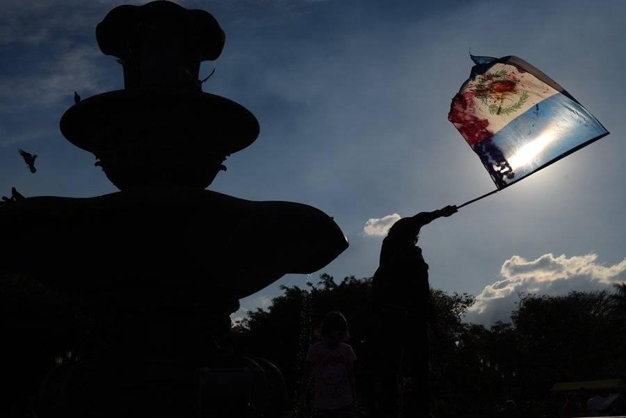 Manifiestan tras incendio en Hogar Seguro Virgen de la Asunción