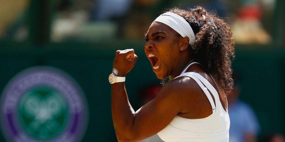 Serena Williams volverá a la actividad en Abu Dhabi