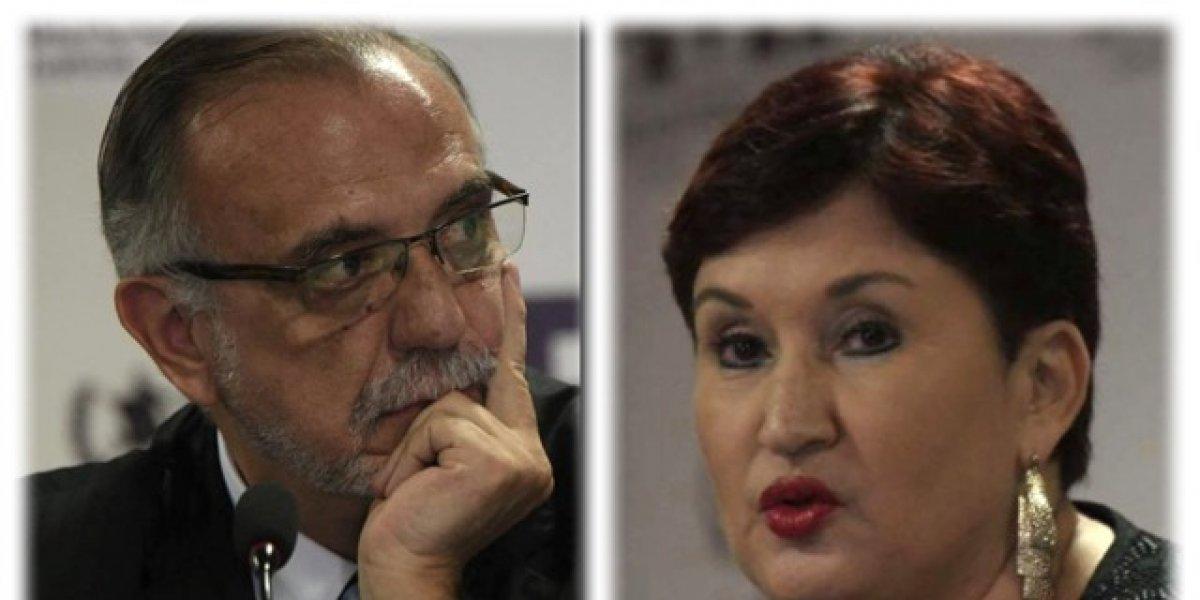 Titulares del MP y CICIG se reunirán con embajadora de EE. UU. ante la ONU