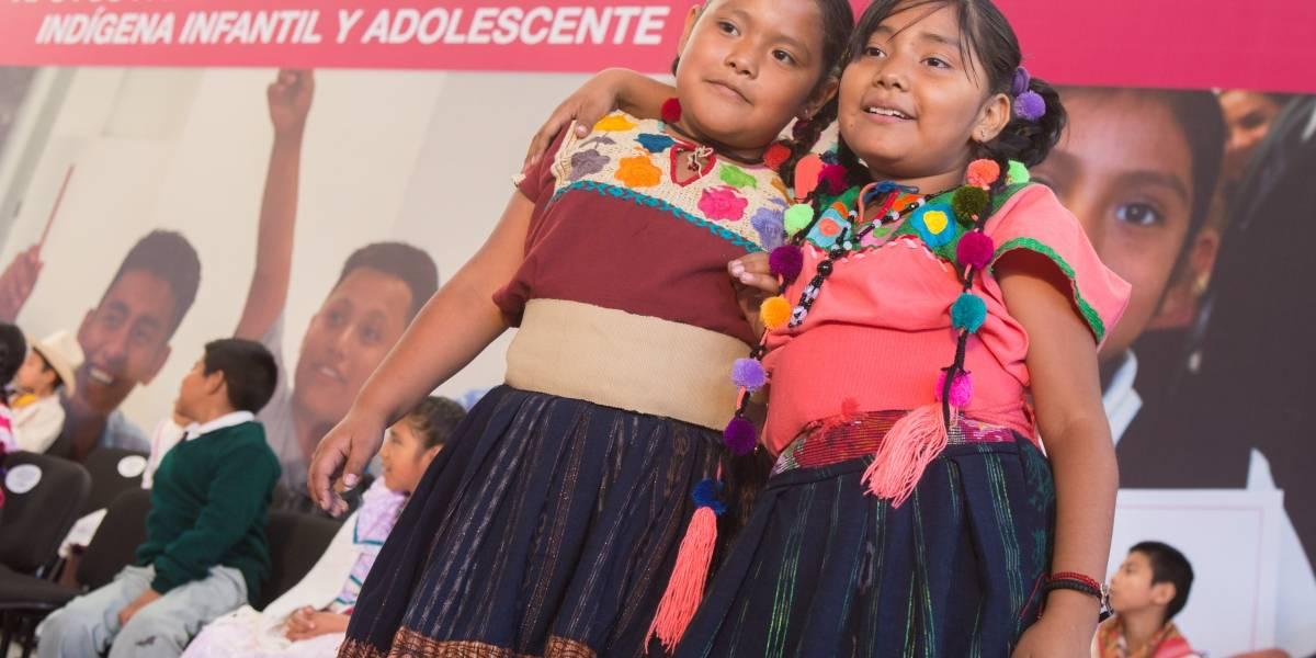 55 de las 68 lenguas indígenas se hablan en la CDMX