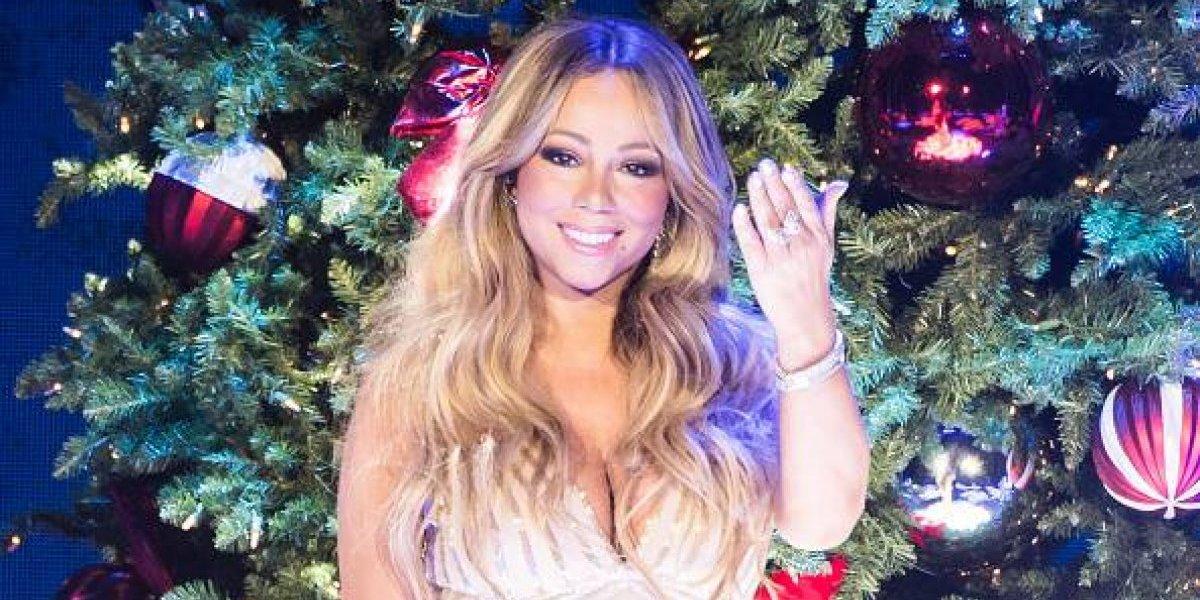 Mariah Carey quiere reivindicarse en la fiesta de Año Nuevo en Times Square